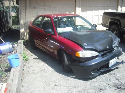Hyundai Accent Parts Car Obo Forum