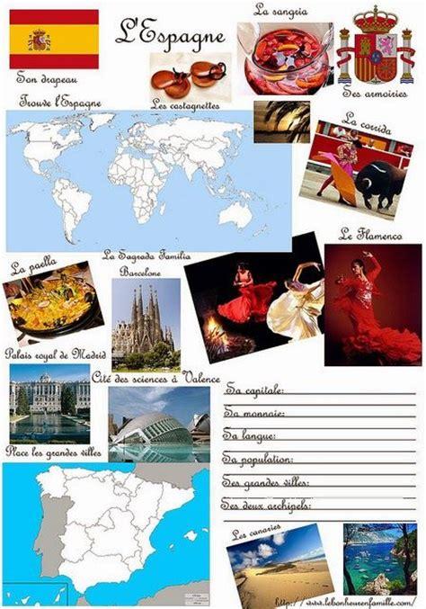 bureau traduction espagnol les 25 meilleures idées de la catégorie culture espagnole