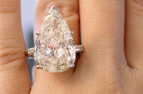 the best biggest most beautiful engagement rings on ebay
