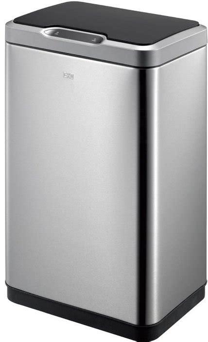 afvalbak keuken 60 liter eko mirage sensor afvalbak 30 liter kopen frank