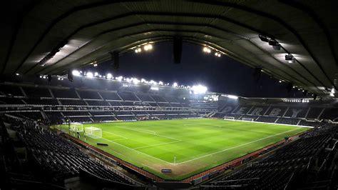Derby County Ticket Details - News - Preston North End