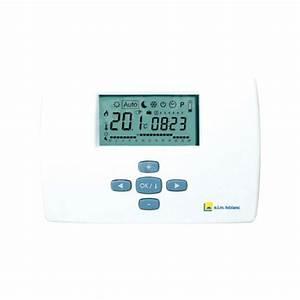 Thermostat D Ambiance : thermostat d 39 ambiance elm leblanc livr pos en 48 heures ~ Edinachiropracticcenter.com Idées de Décoration