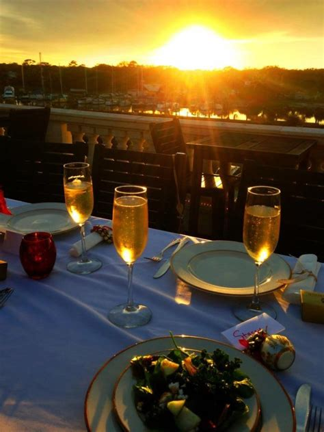 restaurants  incredible rooftop dining  florida