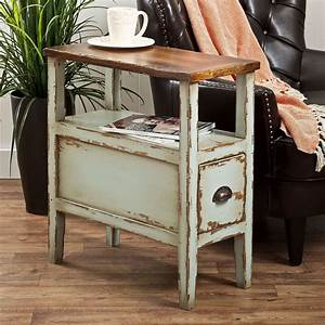 30, Most, Creative, Diy, Side, Table, Ideas, For, Home, Decoration
