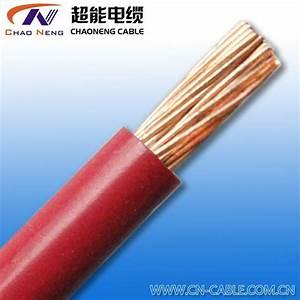 China Cu Conductor Pvc Insulated Non
