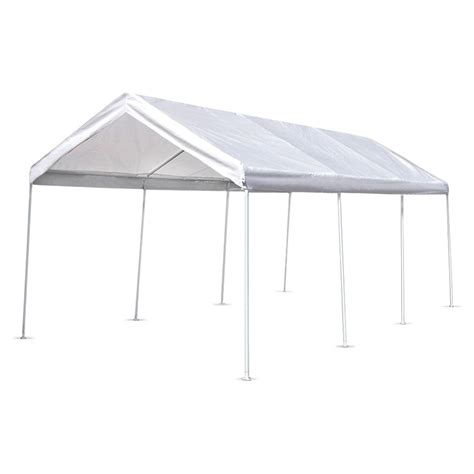 canopy carport screens canopies sportsmans guide