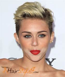 What Are The Miley Cyrus Hairstyles