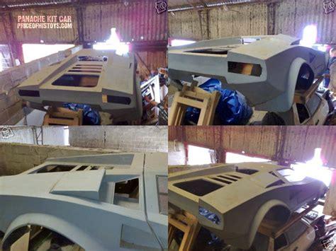 panache kit car