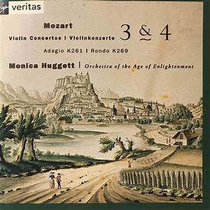 Mozart*, Monica Huggett, Orchestra Of The Age Of ...