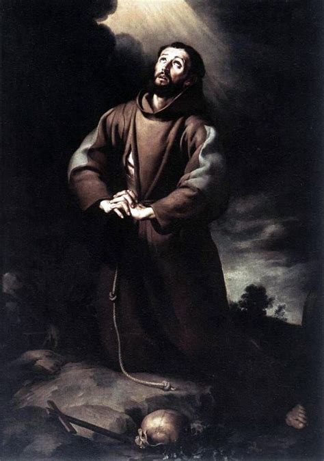 st francis of assisi date of birth bartolome esteban murillo biography artble