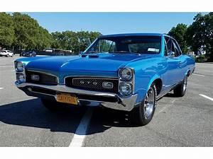 1967 Pontiac Gto For Sale