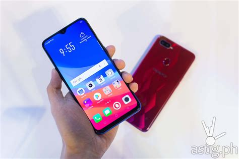 The fast saga and fast & furious 9) is a 2021 american action film directed by justin lin from a screenplay by daniel casey and lin. OPPO F9 review: What a mid-range phone in 2018 should be ...
