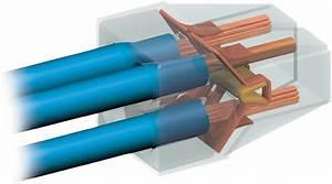 Domino Electrique Wago : vid o comment connecter et d connecter un wago ~ Melissatoandfro.com Idées de Décoration