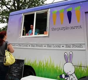 Guest ninjas: The Purple Carrot Truck brings the bacon ...