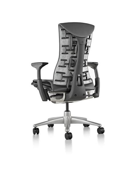 the herman miller embody chair office snapshots