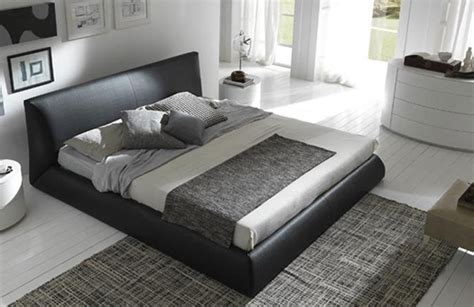 3426 italian platform bed luxury made in italy leather elite platform bed new york