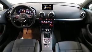 Audi A3 Sportback 2 0 Tdi 150ch Fap S Line Occasion à Lyon Neuville Sur Saône (rhône) ORA7