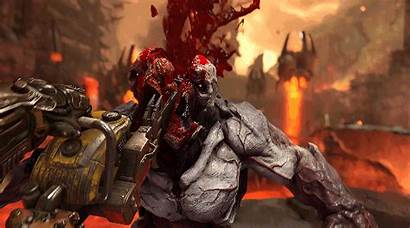 Doom Eternal Thing