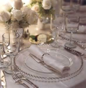 silver wedding white and silver wedding theme weddings romantique