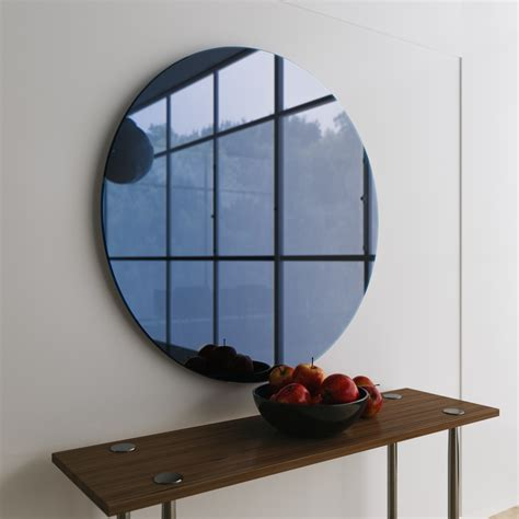 mirrored framed mirror mirror coop