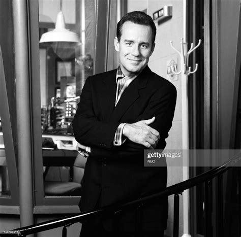 Alan Levenson/NBC/NBCU Photo Bank News Photo - Getty Images