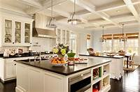 lovely larget kitchen plan Kitchen Remodel: 101 Stunning Ideas for Your Kitchen Design