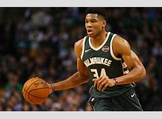 Three improvements Giannis Antetokounmpo needs to make to