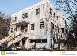 Gonjiam Psychiatric Hospital Stock Photo - Image: 38849472