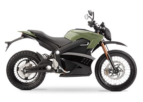2013 Zero Ds Dual-sport Electric Bike Pricing