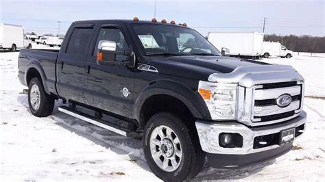 ford  lariat diesel wd  trucks  sale
