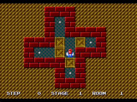 shove   warehouse game  game gamefabrique