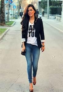 Blazer Outfits Womens | Fashion Ql