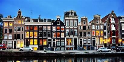 Amsterdam Huizen Amsterdame Orai Rotterdam Groningen Koop