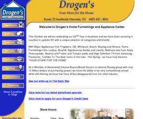 drogens welcome to drogen s store for the home
