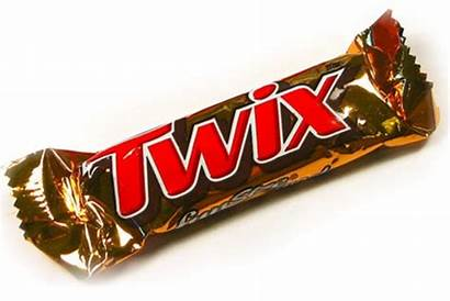 Bar Candy Chocolate Clipart Twix Snicker Bars