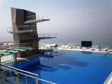 5. Diving swimming pool | Rijeka sport