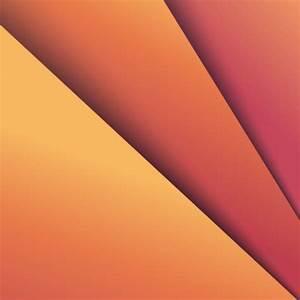 Orange Gradient Background Vector | FreeVectors.net
