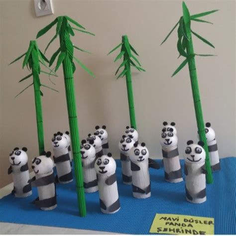 panda crafts for preschoolers crafts actvities and worksheets for preschool toddler and 496
