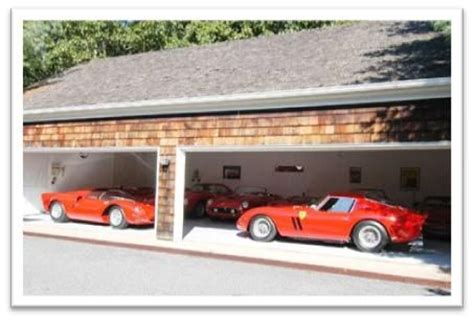 collectors car garage 1000 images about collector car garages on