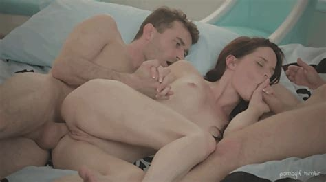 Asslover124 Threesomes Pin 19926457