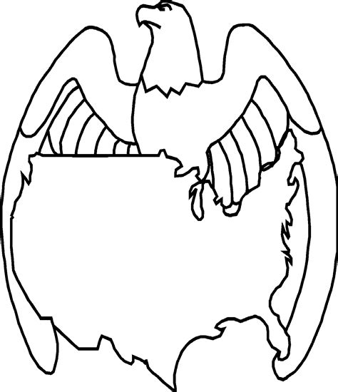 eagle clipart usssp clipart library