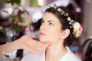 Maquillage De Mariage : mariage tendance et funky dans le tarn studio happy to ~ Melissatoandfro.com Idées de Décoration