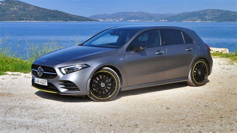 Mercedes A Class Photo by 2019 Mercedes A Class Drive Review