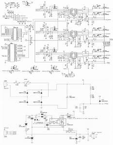 Start Stop Control Circuit Diagram Zen