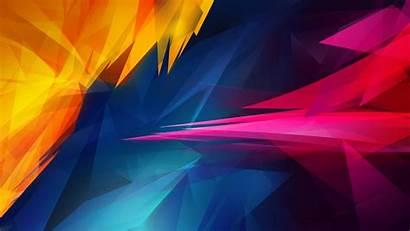 Abstract Yellow Cyberpunk 1080p Wallpapers Desktop Purple
