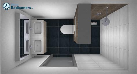 kleine badkamer indeling voorbeelden kleine badkamer met dubbele wastafel kleine badkamers