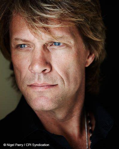 Jon Bon Jovi Still Rockin Making Killing