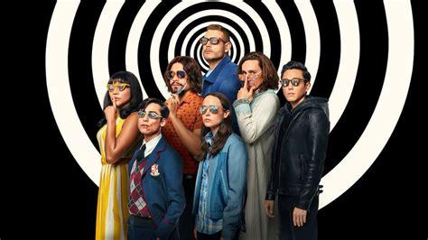 Reseña | 'The Umbrella Academy' – Temporada 2
