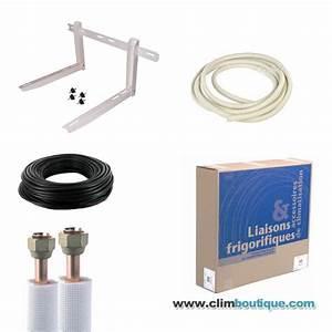 Clim Multi Split Pret A Poser : kit d 39 installation climatisation sur mesure ~ Edinachiropracticcenter.com Idées de Décoration