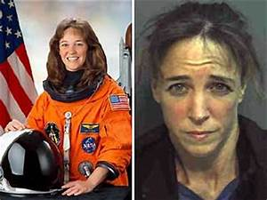 Diaper Astronaut Lady Wears Arrested - Pics about space
